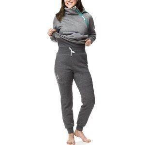 🆕 Brand New! Women's Tuxy Onesie Sweatsuit